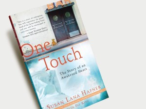 Susan Lana Hafner One Touch book