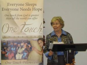 Susan Hafner - Author, Speaker
